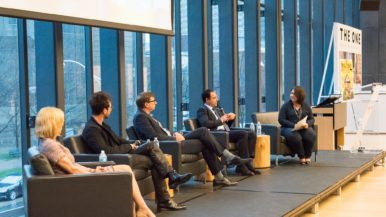 Inside <em>Toronto Life</em>'s timely discussion on the future of Toronto real estate