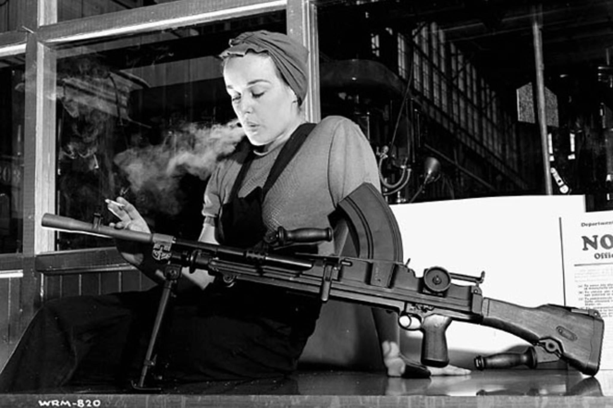 Toronto-Minutes-Gun