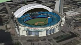 Some wacky and wonderful ideas for making the Rogers Centre a better place to watch the Blue Jays