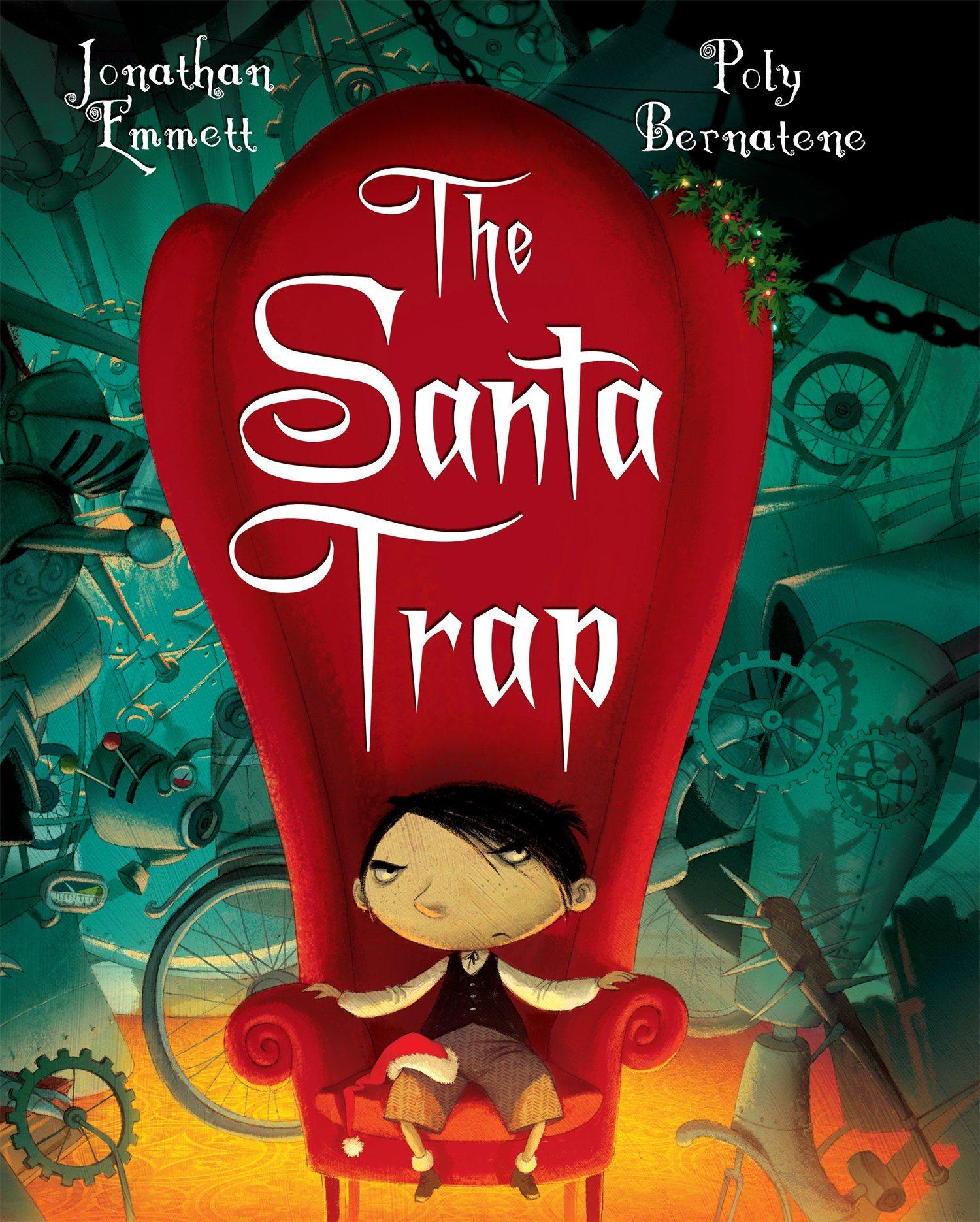 santa-trap