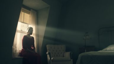 Five ways the new <em>Handmaid&#8217;s Tale</em> TV series differs from the book