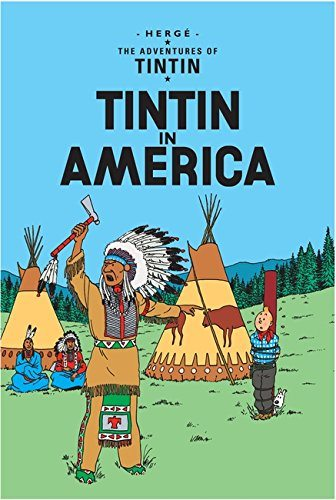 tintin-in-america