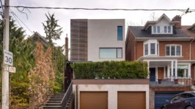 House of the Week: $5.7 million for a modern home with a giant rooftop terrace