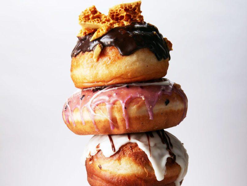 Toronto's best doughnuts right now