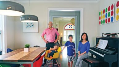 Five years, three contractors and $1.1 million later, we finally finished our nightmare reno