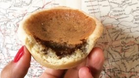 The top 10 butter tarts in Ontario, according to two Torontonians who are on a mission to try every one