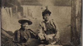 Six amazing portraits of black Torontonians whose families escaped America in the 19th century