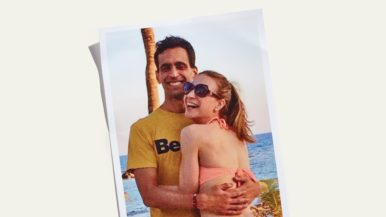 Mohammed Shamji and Elana Fric Shamji: the inside story of a marriage gone horribly wrong