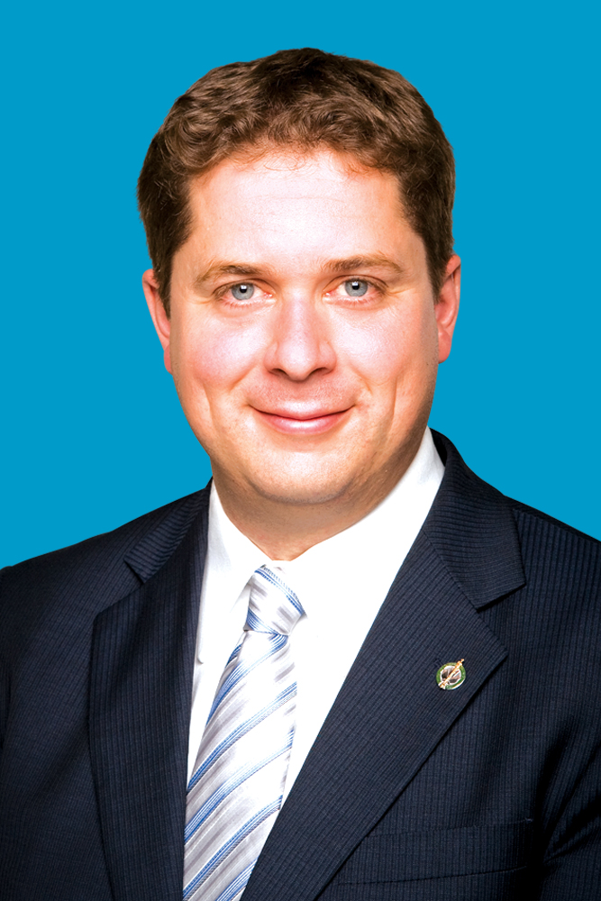 politics-watch-ANDREW SCHEER