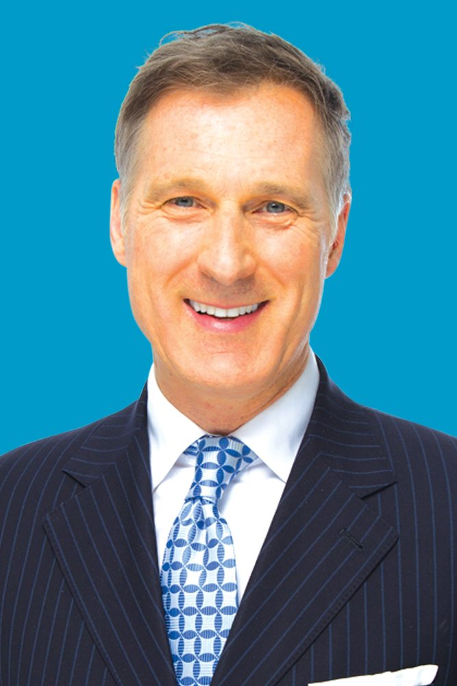 politics-watch-maxime bernier
