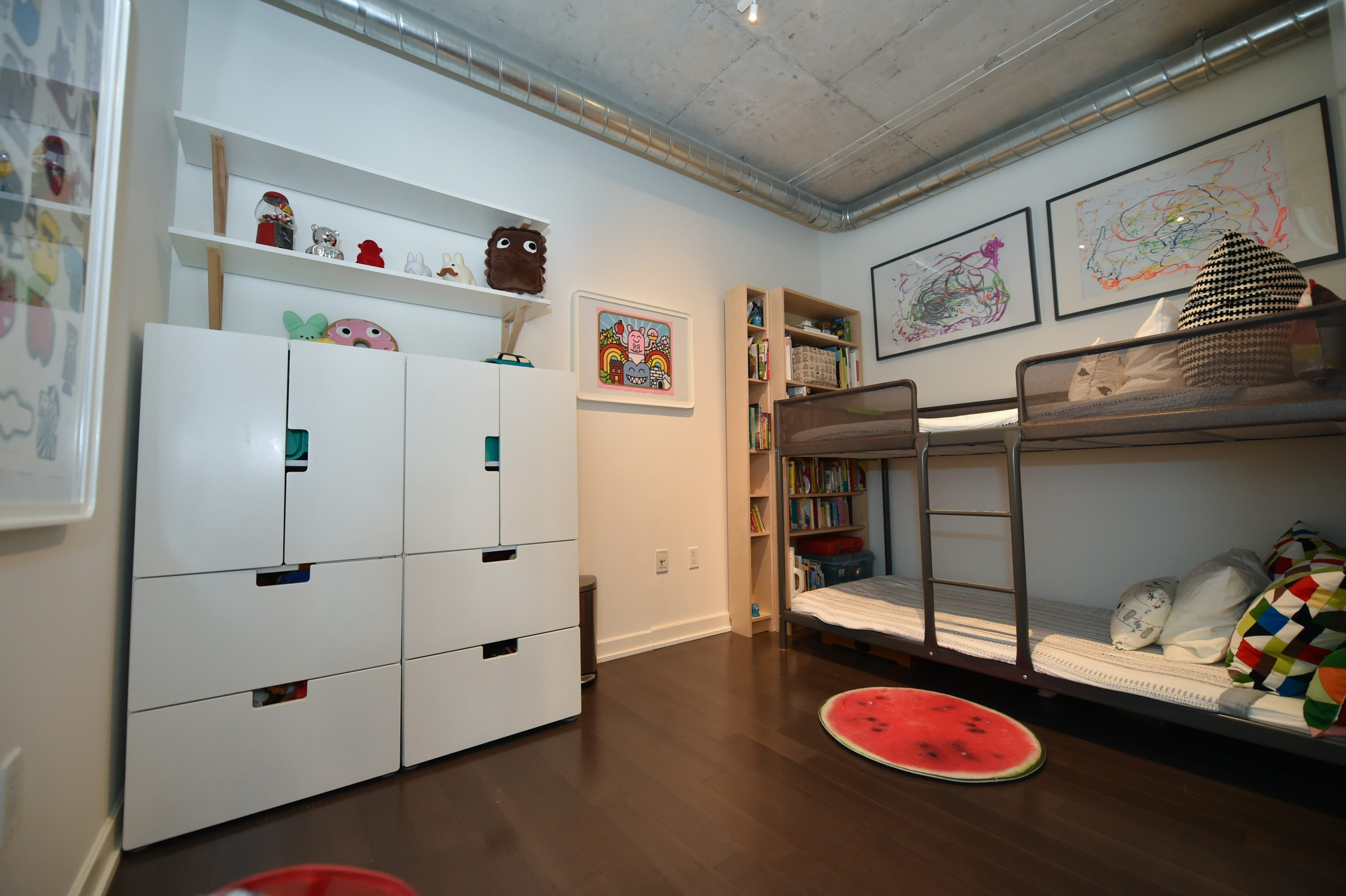 toronto-apartment-for-rent-533-richmond-street-west-4