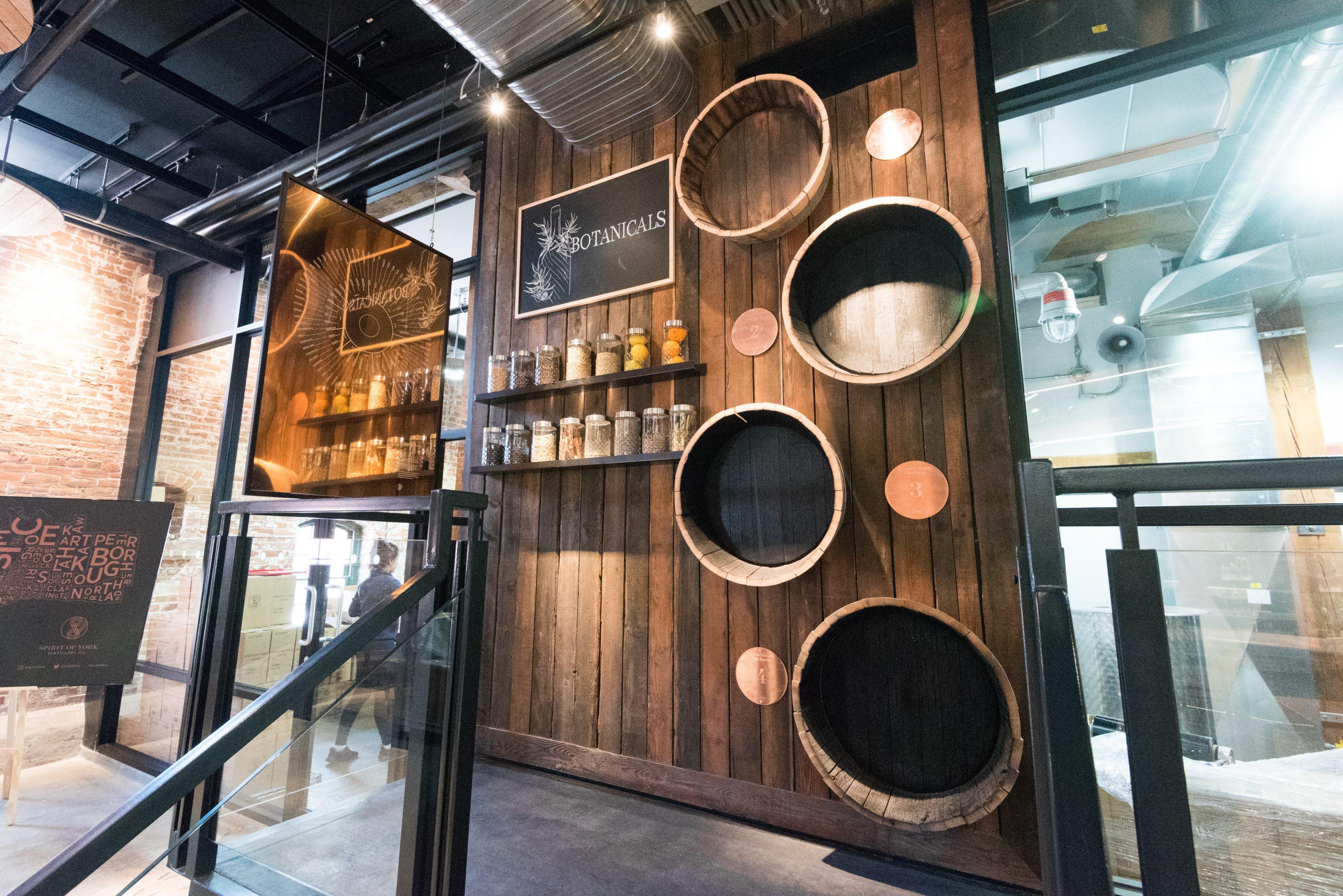 toronto-bars-spirit-of-york-distillery-co-distillery-district-botanicals