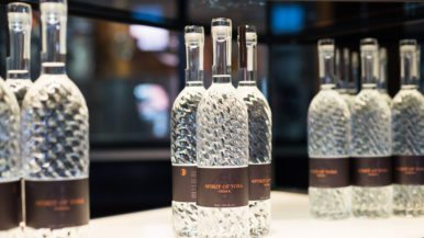 A look inside Spirit of York, Toronto's massive new distillery