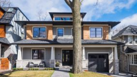 House of the Week: $3.7 million for a Beaches new-build with a backyard pool