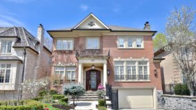 Sale of the Week: The Lytton Park home that sold for $4 million, fish tank and all