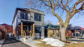 Sale of the Week: The $1.7-million ex-bungalow that shows the economics of flipping a house on Bloor West