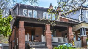 Sale of the Week: The $1.6-million High Park home that shows what a price difference a few years (and some renos) can make