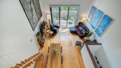 Condo of the Week: $849,000 for the ultimate live-work space