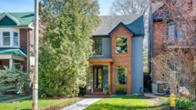 Sale of the Week: a renovated house in Roncesvalles that proves the highest bid doesn't always win