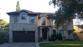 Rental of the Week: $7,250 per month for a five-bedroom house in Sunnylea with an amazing master bedroom