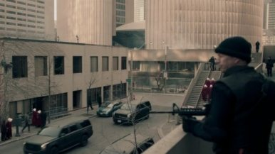 Every Toronto location that shows up in the first season of <em>The Handmaid&#8217;s Tale</em>