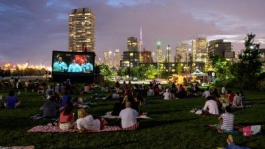 Seven great (and totally free) film screenings in Toronto this summer