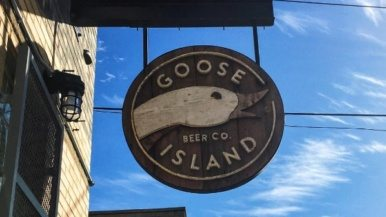 Goose Island is opening a Toronto brewhouse