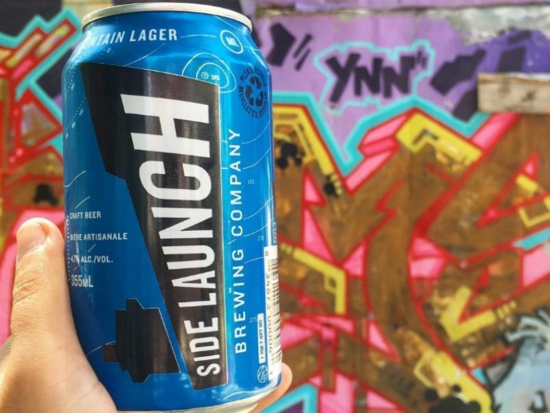 Six thirst-crushing summer beers to sip on Canada Day weekend