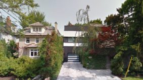 Anthony Munk is selling his modern Rosedale mansion