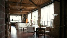 Airbnb of the Week: $205 per night for a photogenic loft in Corktown