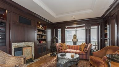 Condo of the Week: $7.9 million for a luxurious suite above the Windsor Arms