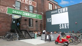 What's on the menu at Drake Commissary, the hospitality group's new production bakery, bar and restaurant in the Junction Triangle