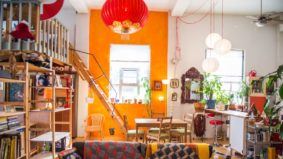 Airbnb of the Week: From $71 per night for an extremely eclectic home in Little Portugal