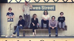 The return of Broken Social Scene, the Fringe Fest and six other things to see, do, hear and read this week