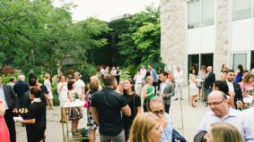 The <em>Toronto Life</em> Garden Party, a special one-night event, drew a sellout crowd for the third year in a row