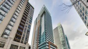 Rental of the Week: $4,350 per month for a condo in the middle of the Entertainment District