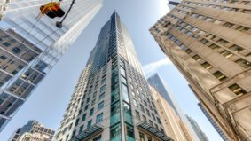 Rental of the Week: $11,500 per month to live in the tower formerly known as Trump