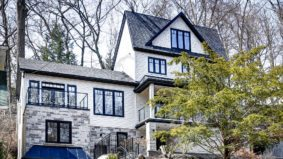 House of the Week: $4 million for a Beaches home with eight bathrooms and an elevator
