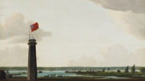 A murder at Gibraltar Point Lighthouse, a battle at Yonge and Eglinton and seven other fascinating stories from Toronto's long-forgotten past