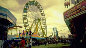 Eight amazing cinemagraphs of the CNE