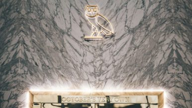 Inside Drake's new OVO flagship store at Yorkdale Mall