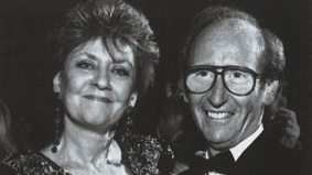 Jack Rabinovitch and Doris Giller: the love story behind Canada's most prestigious book award