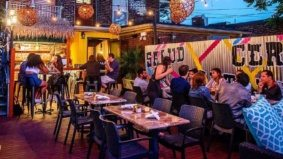15 new restaurants to check out in September