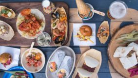 <em>Toronto Life</em> Presents the Best of Adelaide Eats draws a sold-out crowd
