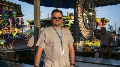 CNE carnies talk about the craziest things they've seen on the job