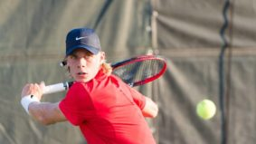 What we know about Denis Shapovalov, Richmond Hill's 18-year-old tennis phenom