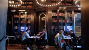 What's on the menu at the Anne Boleyn, a shiny new English pub in the Entertainment District