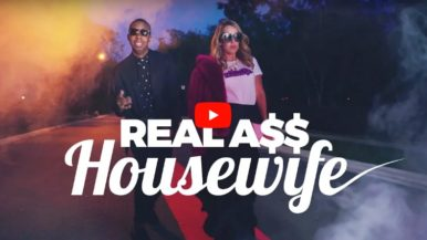 <em>Real Housewives of Toronto</em>'s Kara Alloway stars in a music video about herself