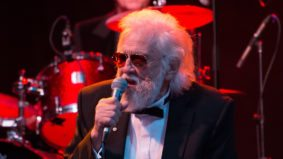Rockabilly legend Ronnie Hawkins is selling his massive estate in the Kawarthas