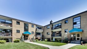 Rental of the Week: $1,525 for a spacious two-bedroom in Don Mills